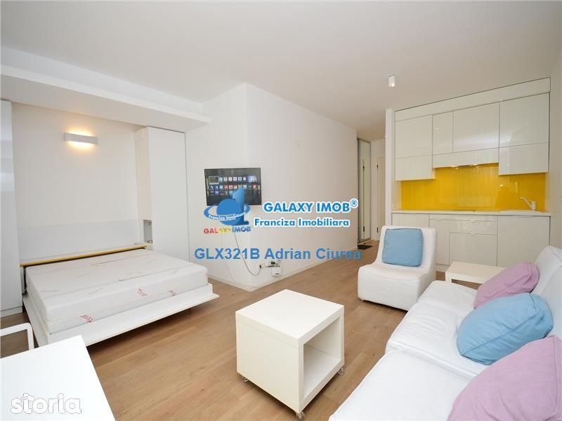 Apartament de inchiriat, Bucuresti, Sectorul 2, Dacia - Foto 1