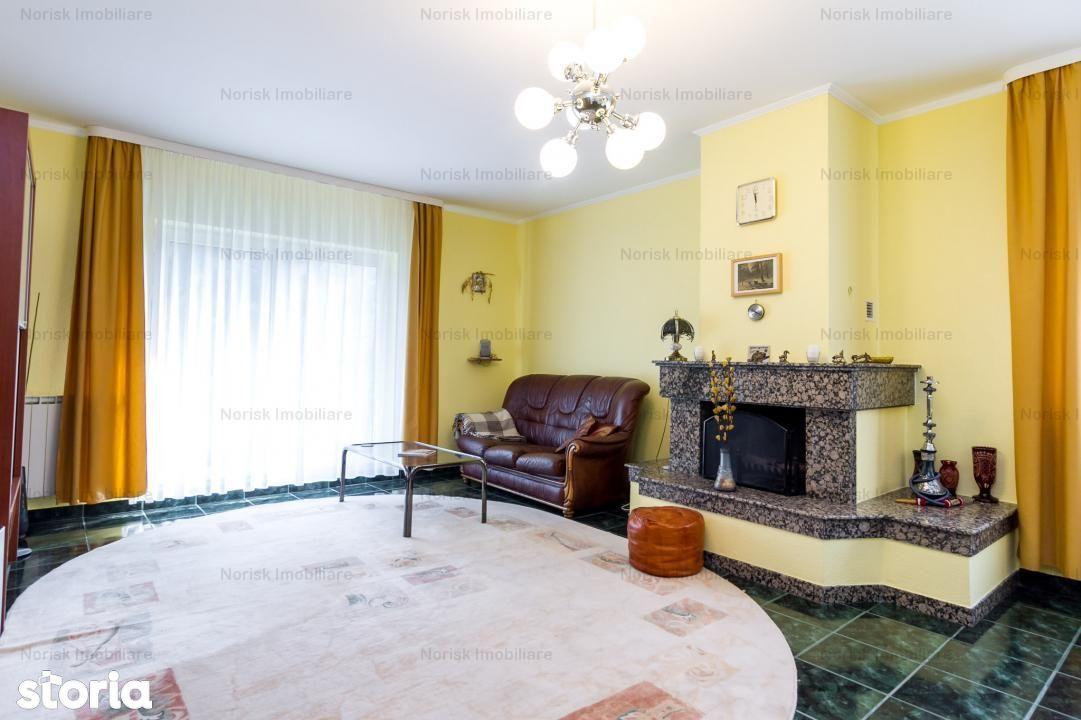 Casa de vanzare, Ilfov (judet), Strada Erou Nicolae Iancu - Foto 5