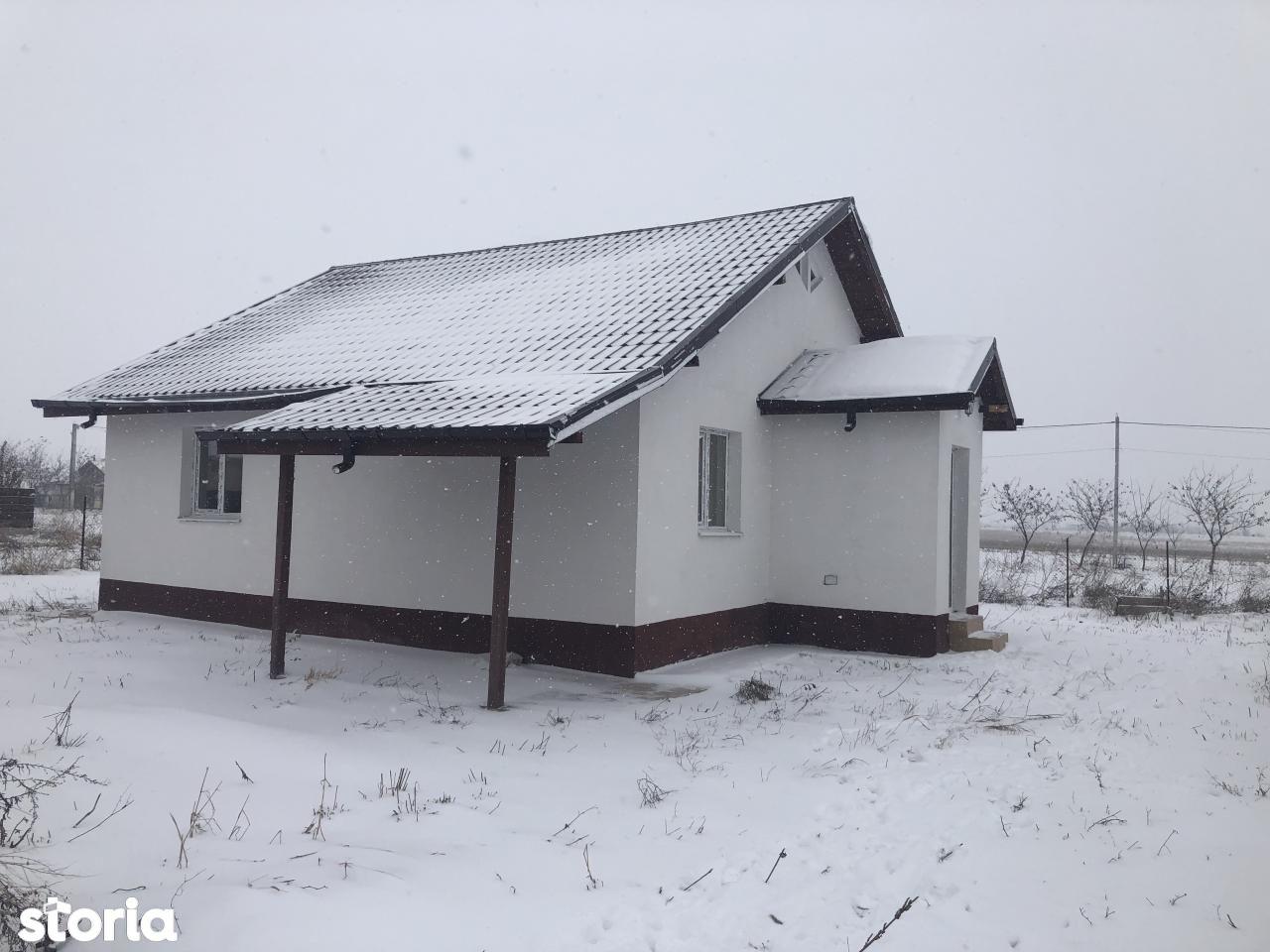 Casa de vanzare, Iași (judet), Moimeşti - Foto 2