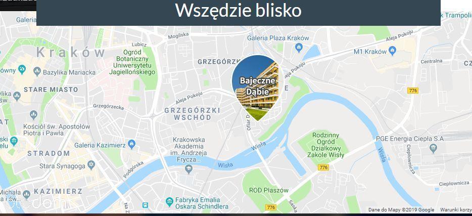 Pokój na wynajem, Kraków, Grzegórzki - Foto 7
