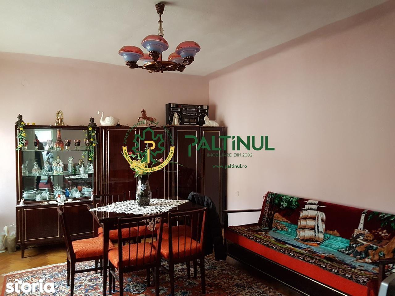 Casa de vanzare, Sibiu (judet), Strada Doctor Cornel Irimie - Foto 1