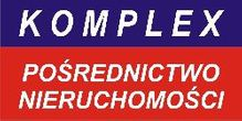 To ogłoszenie działka na sprzedaż jest promowane przez jedno z najbardziej profesjonalnych biur nieruchomości, działające w miejscowości Topola Wielka, ostrowski, wielkopolskie: Komplex Pośrednictwo Nieruchomości