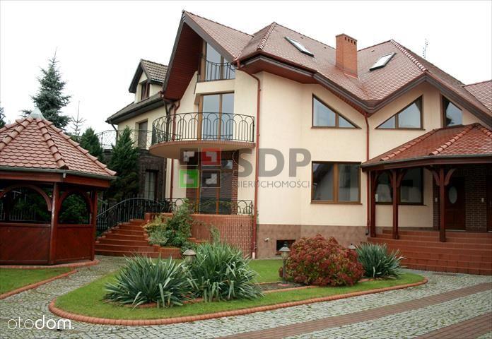 Dom na sprzedaż, Wrocław, Krzyki - Foto 1