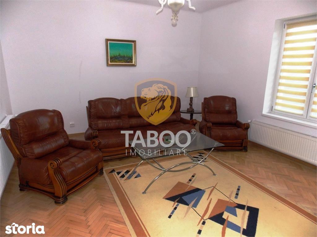 Apartament de inchiriat, Sibiu (judet), Turnișor - Foto 2