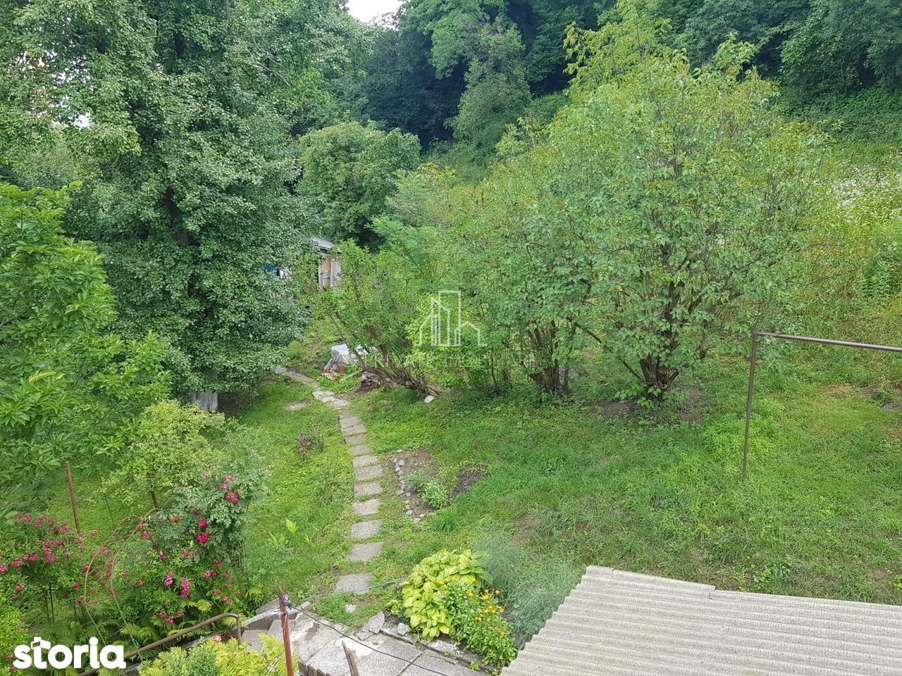 Casa de vanzare, Mureș (judet), Sighişoara - Foto 18