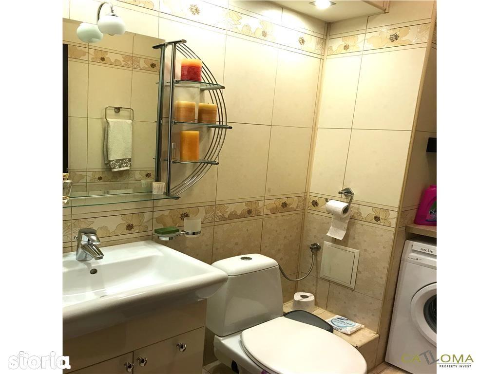 Apartament de vanzare, București (judet), Drumul Regimentului - Foto 11