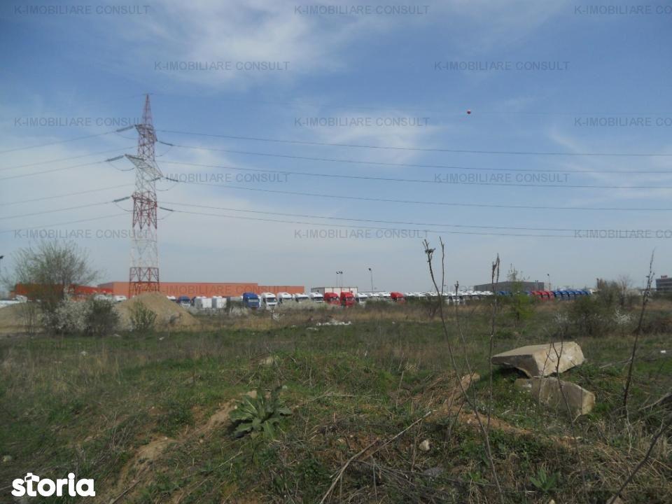 Teren de Vanzare, Ilfov (judet), Bulevardul Biruinței - Foto 9