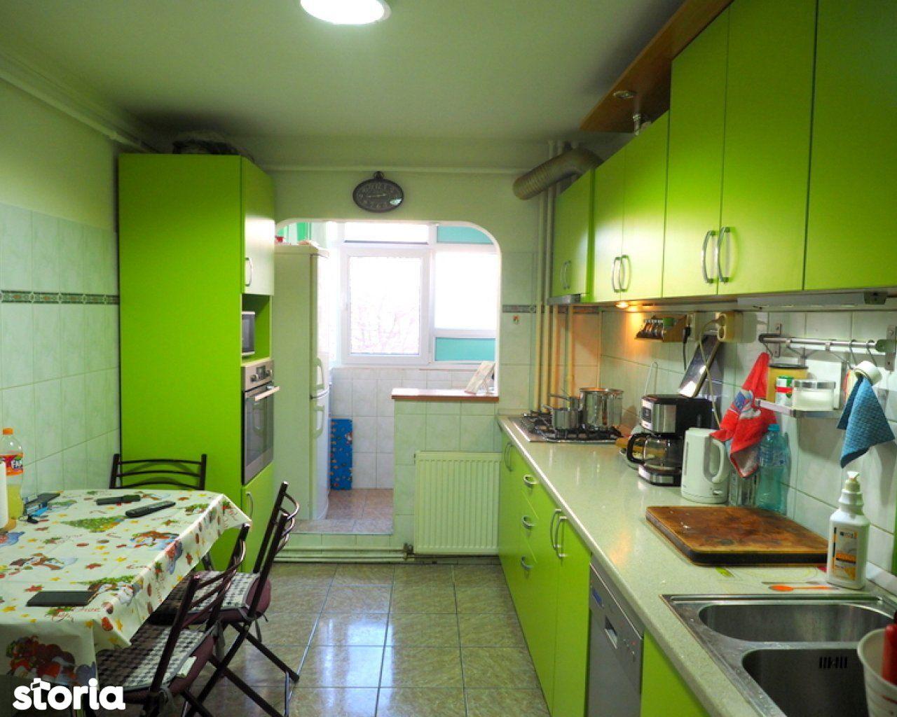Apartament de vanzare, București (judet), Aleea Marius Emanoil Buteica - Foto 7