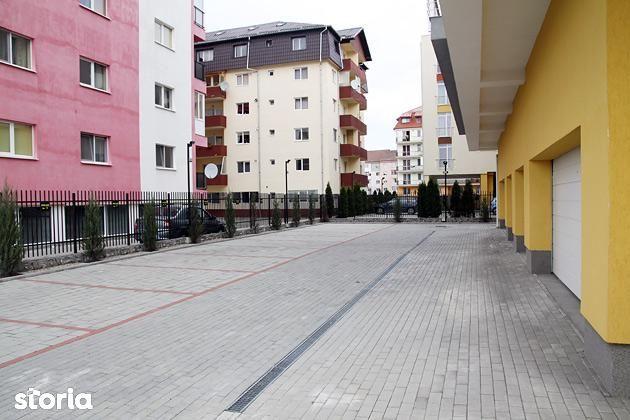 Spatiu Comercial de vanzare, Neamț (judet), Roman - Foto 1