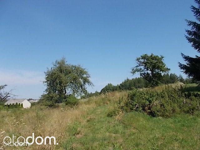 Działka na sprzedaż, Hermanowa, rzeszowski, podkarpackie - Foto 9