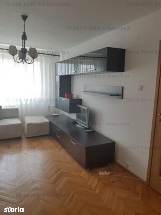 Apartament de inchiriat, București (judet), Bulevardul Ghica Tei - Foto 4