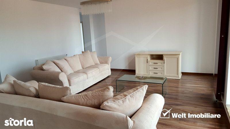 Apartament de inchiriat, Cluj (judet), Colonia Borhanci - Foto 1