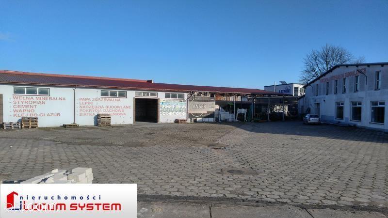Hala/Magazyn na sprzedaż, Koszalin, zachodniopomorskie - Foto 3