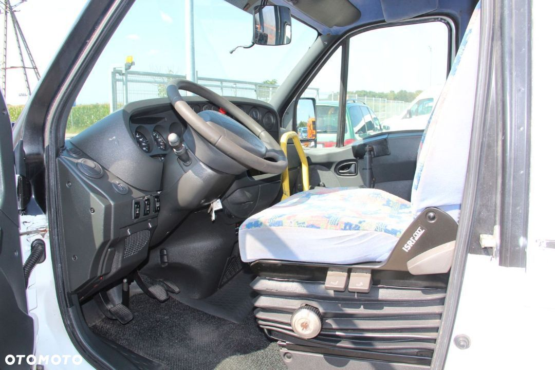Iveco DAILY 50C13C  Nr 807 23 osobowy - 11