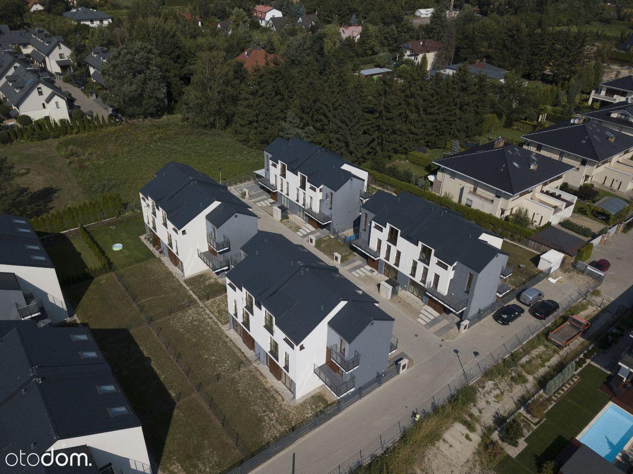 Inwestycja deweloperska, Warszawa, Ursynów - Foto 1