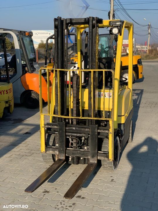 Hyster H 2.0 FTS - 2