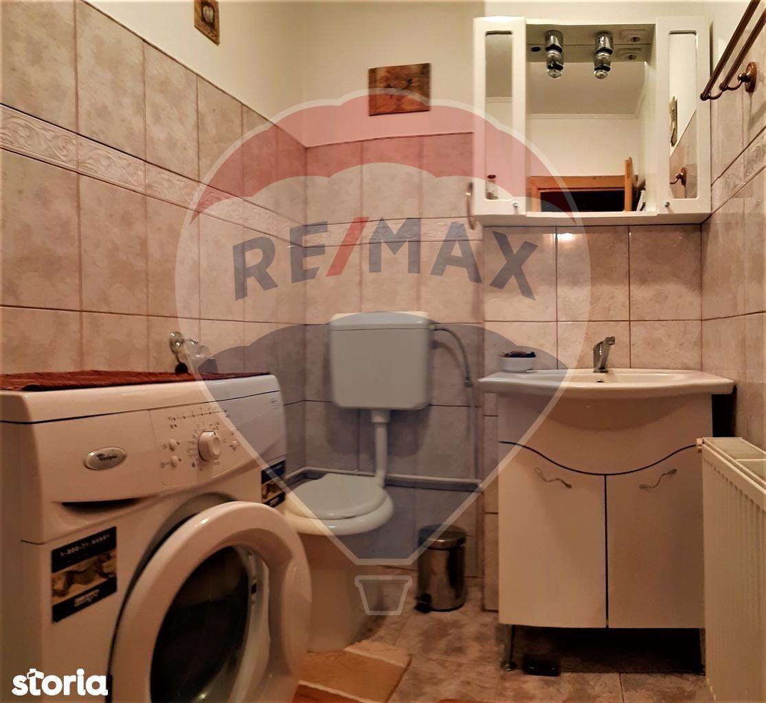 Apartament de vanzare, Satu Mare (judet), Bulevardul Lucian Blaga - Foto 9