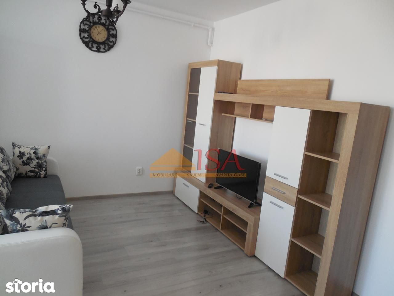 Apartament de inchiriat, Sibiu (judet), Centru - Foto 4