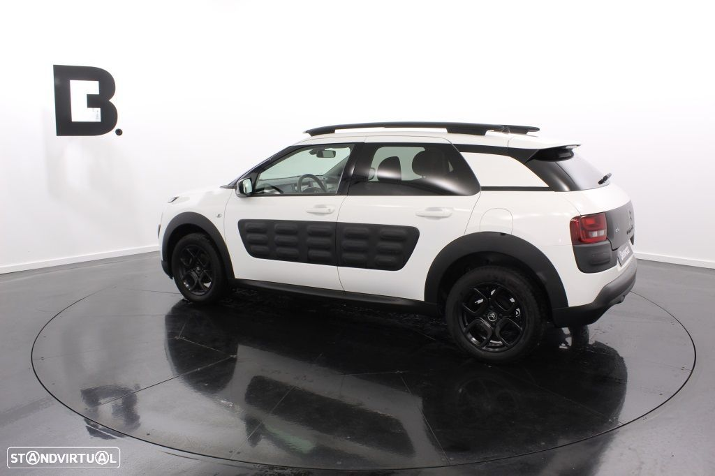 Citroën C4 Cactus 1.2 Pure Tech - 4