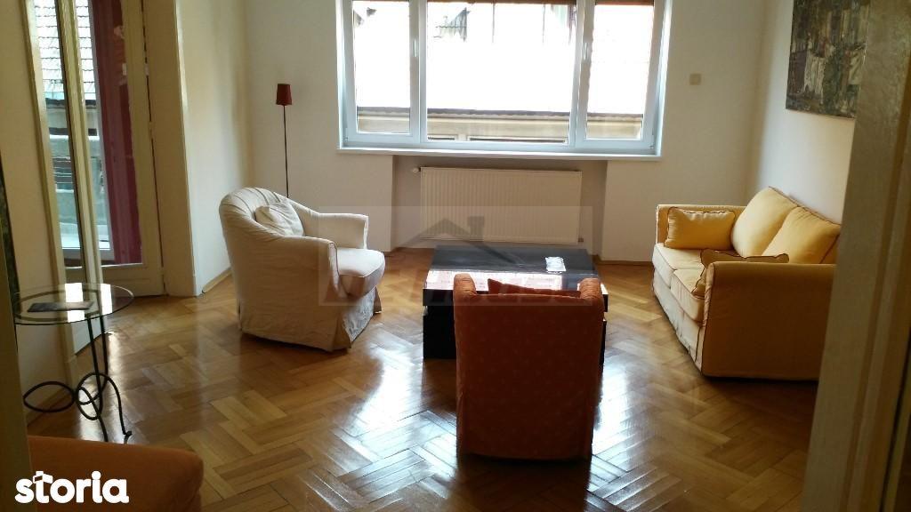 Apartament de vanzare, București (judet), Piața Universității - Foto 1