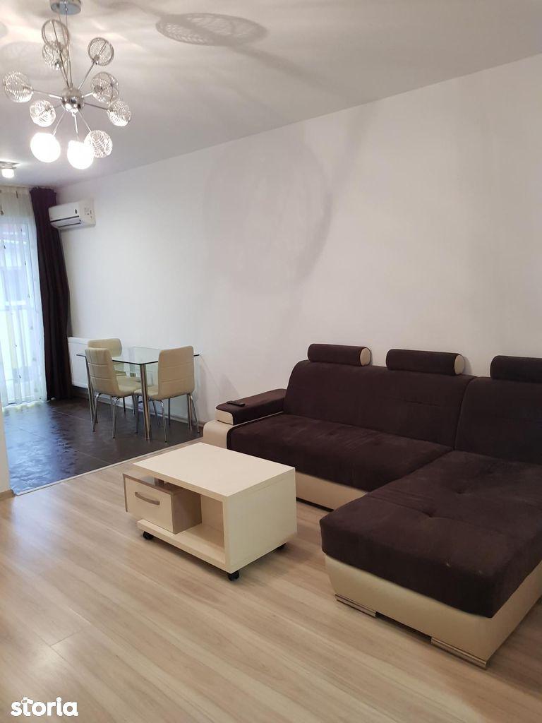 Apartament de inchiriat, Bihor (judet), Strada Grigore Moisil - Foto 1