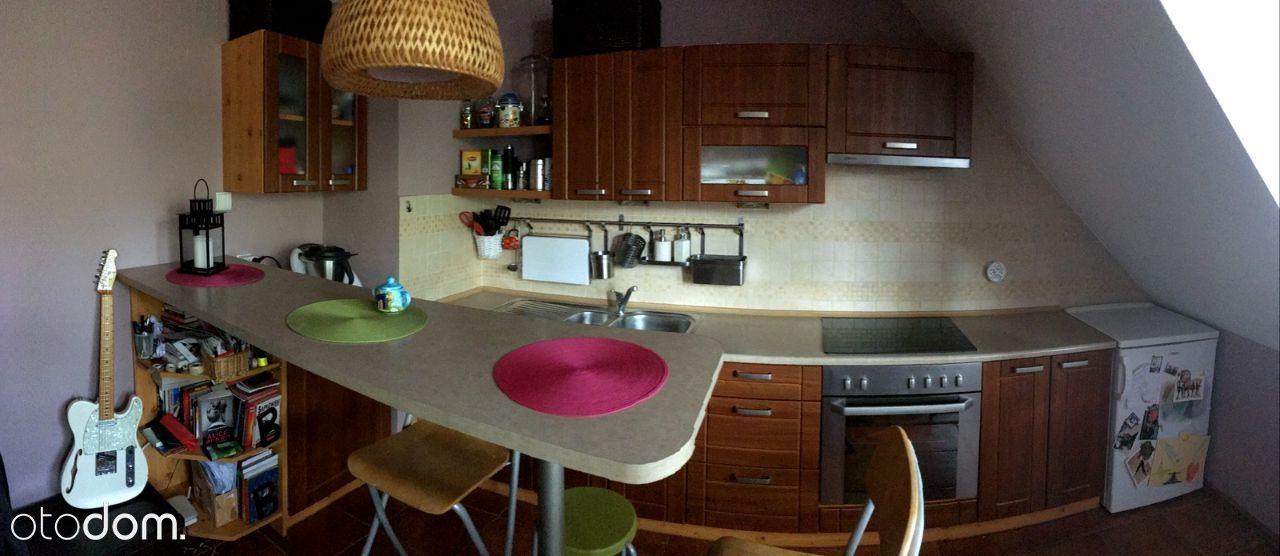 Wybitny 1 pokój, mieszkanie na sprzedaż - Wrocław, dolnośląskie - 59000852 LQ67