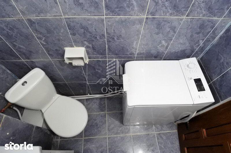 Apartament de inchiriat, Bacău (judet), Bacovia - Foto 14