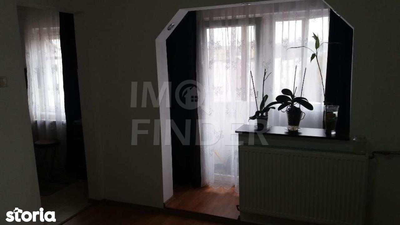 Apartament de vanzare, Cluj (judet), Aleea Negoiu - Foto 3