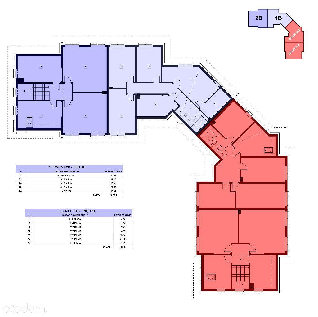 Dom na sprzedaż, Tyniec Mały, wrocławski, dolnośląskie - Foto 7