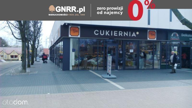 Lokal użytkowy na wynajem, Gdańsk, Zaspa - Foto 5