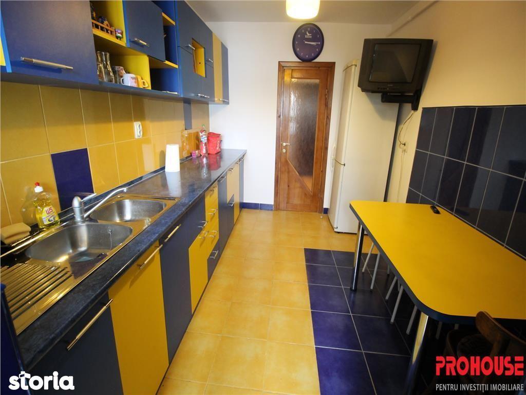 Apartament de vanzare, Bacău (judet), Aleea Armoniei - Foto 13