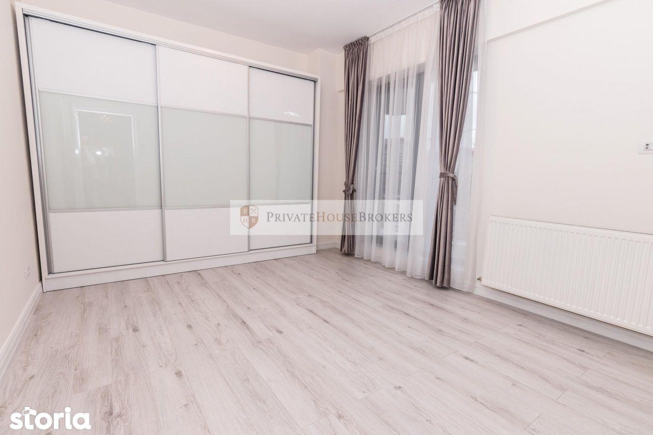 Apartament de inchiriat, București (judet), Strada Gheorghe Țițeica - Foto 9
