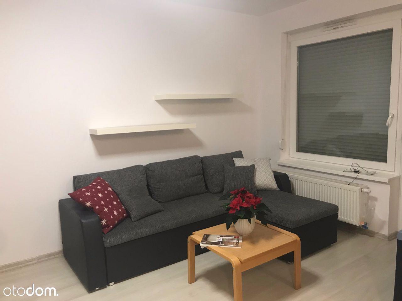 Mieszkanie na wynajem, Wrocław, Swojczyce - Foto 1