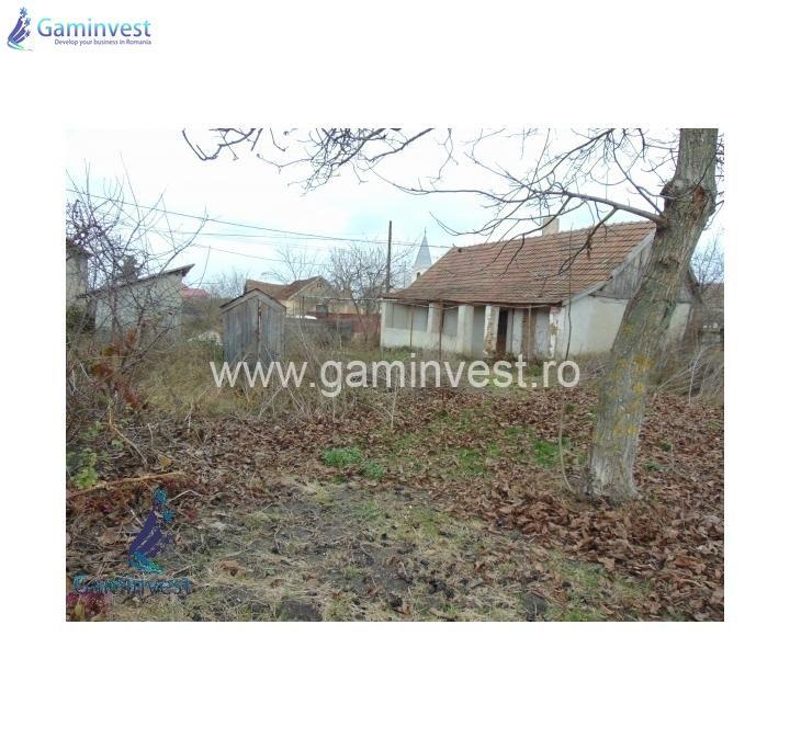Casa de vanzare, Bihor (judet), Parhida - Foto 5