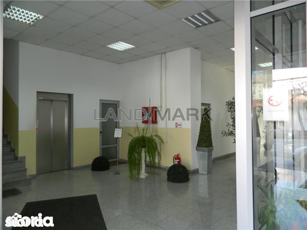 Birou de inchiriat, Timiș (judet), Bulevardul Simion Bărnuțiu - Foto 9