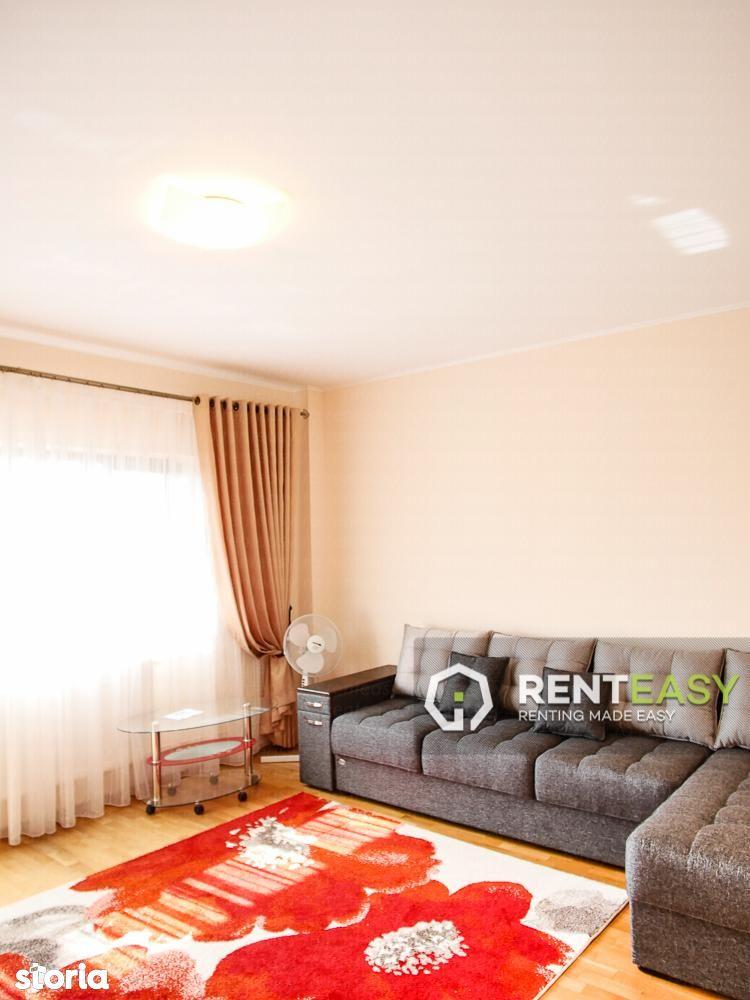 Apartament de inchiriat, Iași (judet), Strada Elena Doamna - Foto 1