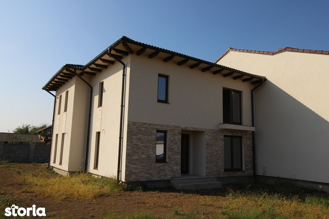 Casa de vanzare, Timiș (judet), Strada G. Coșbuc - Foto 5