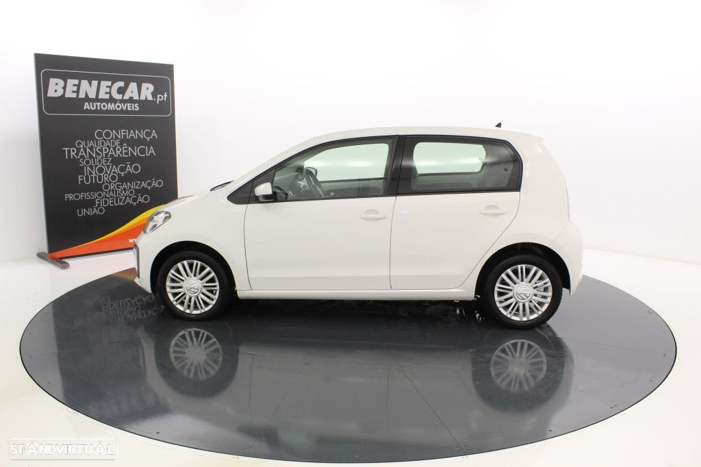 VW Up 1.0 Move Up! - 3