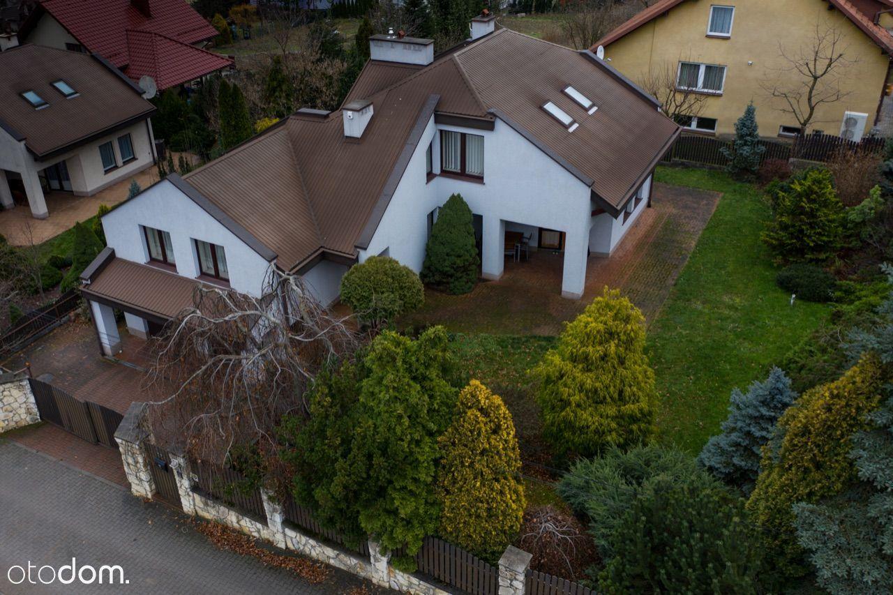 Dom na sprzedaż, Kraków, Swoszowice - Foto 1