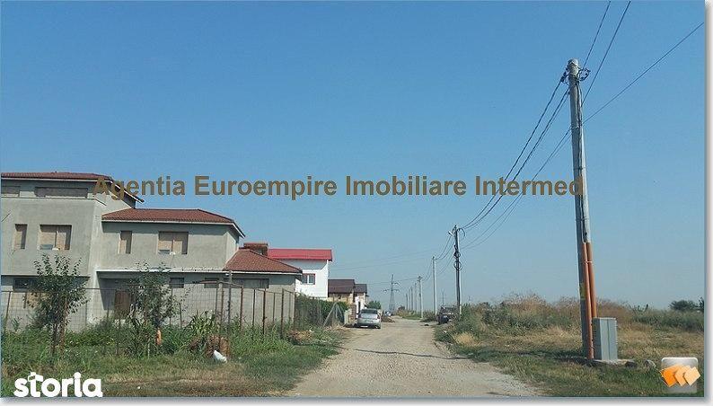 Teren de Vanzare, Constanța (judet), Cumpăna - Foto 2