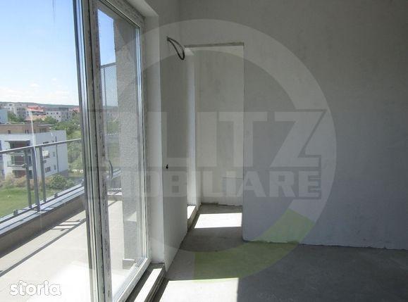 Apartament de vanzare, Cluj (judet), Strada Miko Imre - Foto 4