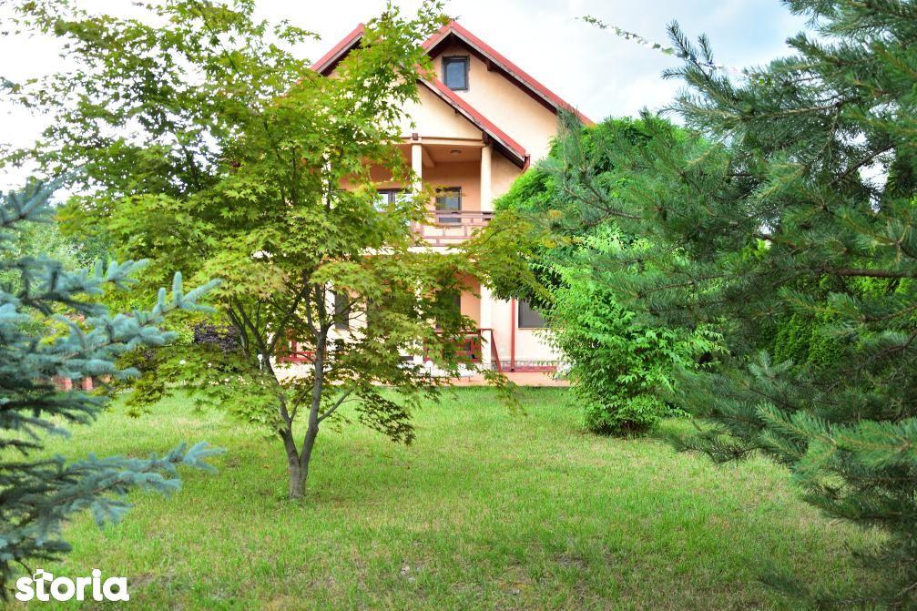 Casa de vanzare, Prahova (judet), Vălenii de Munte - Foto 2