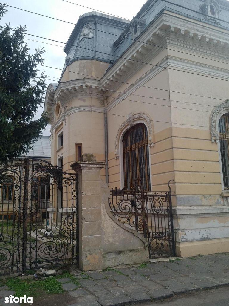 Casa de vanzare, Braila, Republicii - Foto 1