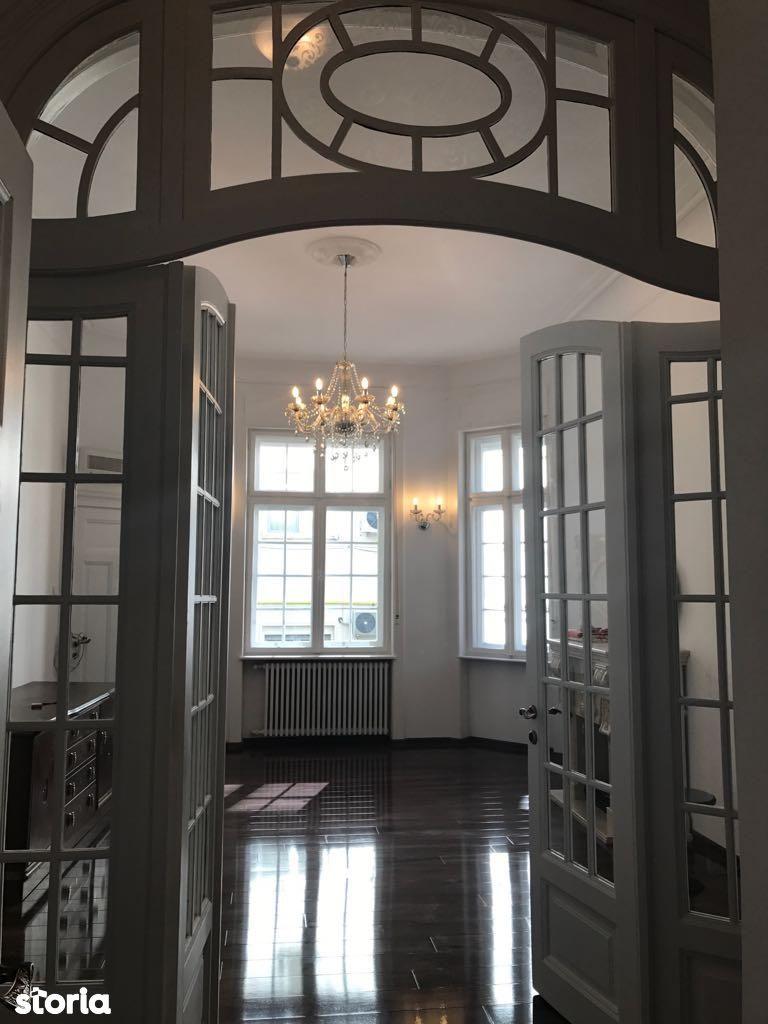 Casa de inchiriat, București (judet), Aviatorilor - Foto 3