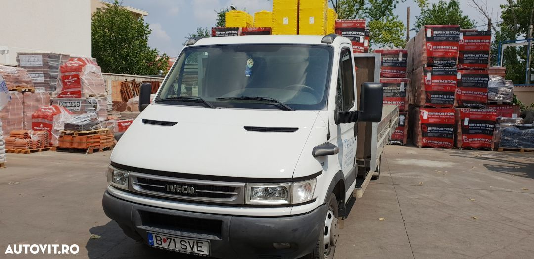 Iveco Daily 50C13 - 1