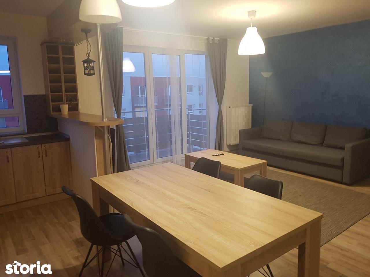 Apartament de inchiriat, Brașov (judet), Bartolomeu Nord - Foto 1