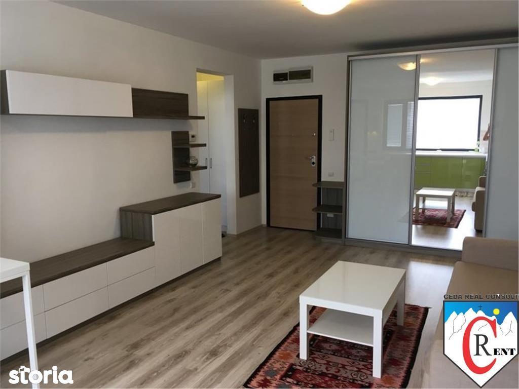 Apartament de inchiriat, București (judet), Șoseaua București-Ploiești - Foto 2