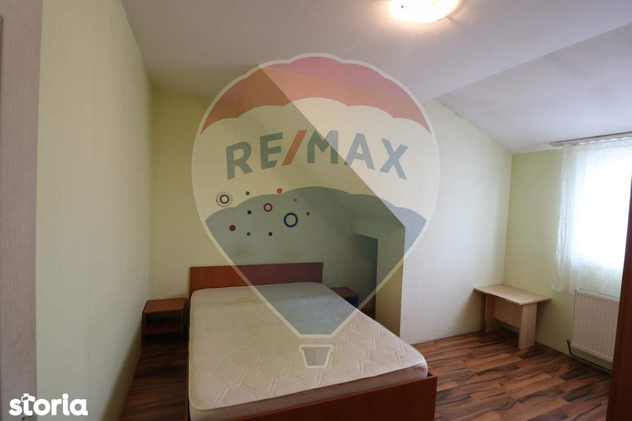 Apartament de vanzare, Sibiu (judet), Strada Semaforului - Foto 4