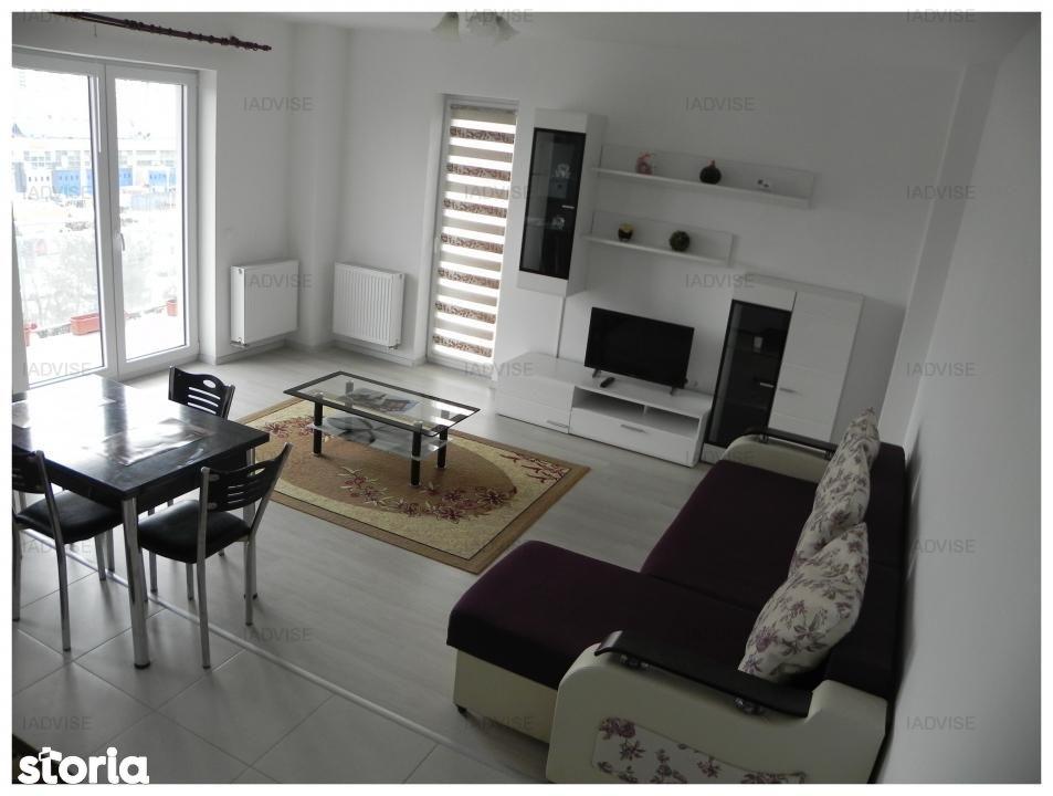 Apartament de inchiriat, Brașov (judet), Strada Cristian Pomarius - Foto 1