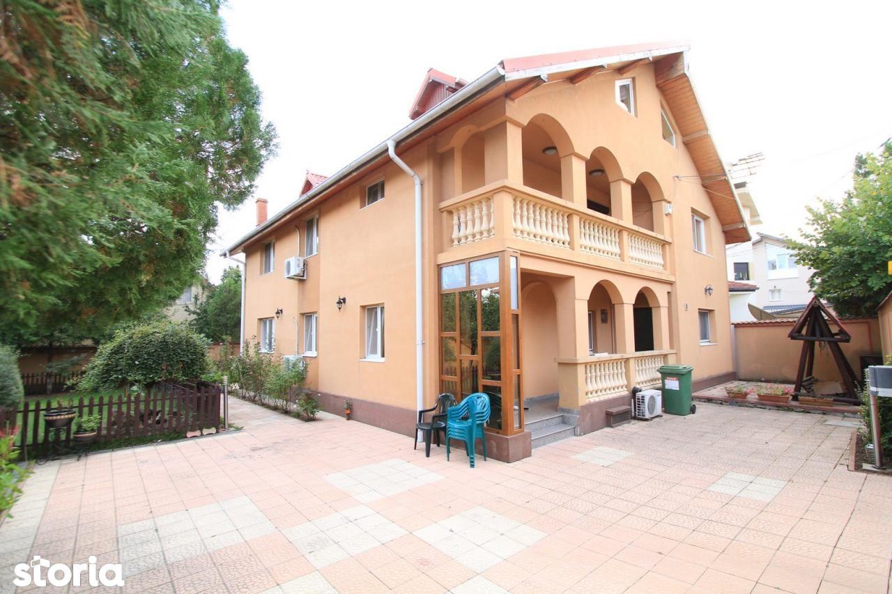Casa de vanzare, Ilfov (judet), Dobroeşti - Foto 1